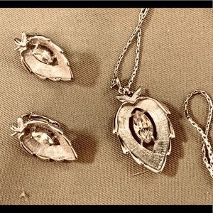 """Exklave earring set """"Coventry """"20"""""""